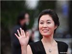 Moon So Ri – Nữ diễn viên Hàn Quốc đầu tiên làm giám khảo LHP Quốc tế Venice