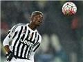 CHUYỂN NHƯỢNG ngày 25/7: Juve chơi đòn hiểm, M.U có thể tuột Pogba. Barca đạt thỏa thuận với Gameiro