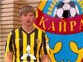 Cựu ngôi sao Arsenal, Andrey Arshavin lập 'siêu phẩm' khó tin