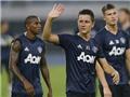 CẬP NHẬT tin tối 25/7: Cầu thủ Man United và Man City xin lỗi CĐV Trung Quốc. Rooney chưa chắn giữ được băng đội trưởng