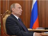 Tại sao Tổng thống Nga Putin sẽ không tới dự khai mạc Olympic?