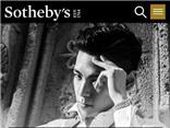 Sotheby's đấu giá ảnh nghệ thuật của thành viên nhóm BigBang