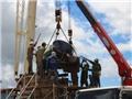 Đúc tượng Quan Âm cao 12m trên 'Nóc nhà Đông Dương'