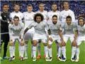 Real Madrid có đội hình giá trị nhất thế giới. Messi đắt giá hơn Ronaldo