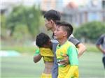 Hội khỏe Phù Đổng toàn quốc lần thứ IX  2016: Kiện cáo ở môn bóng đá