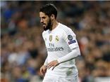 Real Madrid: Đã đến lúc đi rồi, Isco!