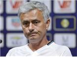 Man United kết thúc du đấu Trung Quốc: Chỉ Mourinho là người chiến thắng