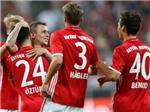 Bayern Munich vượt Barca, trở thành CLB nhiều fan nhất thế giới