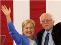 Bầu cử Mỹ 2016: Đảng Dân chủ  hủy hoại chiến dịch tranh cử tổng thống của ông Sanders