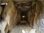 Phát hiện kênh đào 'dẫn tới kiếp sau' dưới kim tự tháp Maya