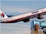 Vụ máy bay MH370: Không có bằng chứng việc cơ trưởng tự sát