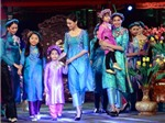 Festival áo dài quy mô lớn lần đầu tiên ở Hà Nội diễn ra vào tháng 10