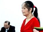 Lừa 3,1 triệu USD, 'Hoa hậu quý bà' Trương Thị Tuyết Nga lĩnh 15 năm tù