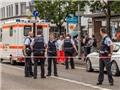 Bóng ma khủng bố 'Sói đơn độc' đe dọa châu Âu