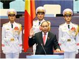 Thủ tướng Nguyễn Xuân Phúc: Cố gắng để tránh cho dân 'chưa giàu đã già'