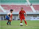 Thắng 14-0, tuyển nữ Việt Nam vẫn 'chìm' giữa V.League thời biến động