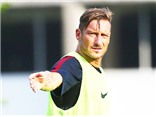 Francesco Totti: 'Higuain là một kẻ ham tiền'