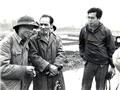 Người thương binh già và hồi ức với nhà báo Nhật hy sinh trong chiến tranh biên giới 1979