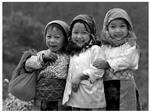 'Ánh sáng từ tâm' gây quỹ ủng hộ trẻ em nghèo