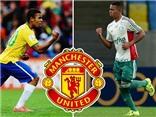 Fan Man United khẩn cầu Woodward mua 'Neymar mới'