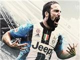 Với Higuain, Dybala, Pjanic, BBC, Juventus sẽ khiến cả Châu Âu sợ hãi