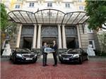 Mercedes-Benz Việt Nam bàn giao S 500 L cho khách sạn Royal Hội An