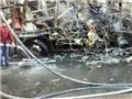 Đánh bom kép tại Syria, 31 người thiệt mạng