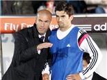 Hàng tiền vệ Real Madrid: Kho tài năng của Zidane
