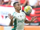 Tài năng trẻ người Brazil mà Pep Guardiola săn đuổi là ai?