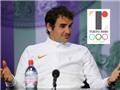 Roger Federer dự Olympic 2020? Tại sao không?