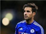 Rùng mình trước pha vào bóng thô bạo của Fabregas ở trận Chelsea - Liverpool