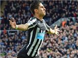 Barcelona ngỏ ý mua sao trẻ của Newcastle