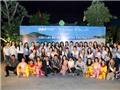 40 'mỹ nhân ngư' hội tụ và tỏa sáng cùng 'Vũ điệu đại dương'