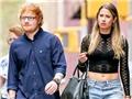 Rộ tin Ed Sheeran bí mật kết hôn