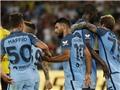 Man City 1-1 (pen: 6-5) Dortmund: Chiến thắng đầu tay cho Guardiola