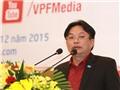 Ông Nguyễn Trọng Hoài, GĐĐH CLB FLC Thanh Hóa: 'VPF không nên trừ vào tiền hỗ trợ của các CLB'