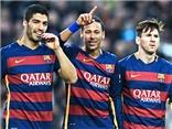Tại sao các tiền đạo liên tục từ chối Barca?