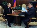 Tổng thống Nga V. Putin bổ nhiệm hàng loạt 'tư lệnh' mới