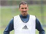 Europa League vui mừng chào đón Ibrahimovic