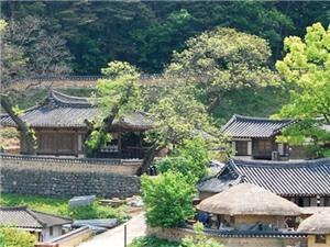 Câu chuyện du lịch: Chiêm ngưỡng 10 thị trấn đẹp nhất Hàn Quốc