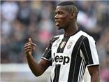 Man United mất đến 200 triệu bảng cho vụ mua Paul Pogba từ Juventus