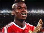 TRỰC TIẾP: Vụ chuyển nhượng của Paul Pogba từ Juventus sang Man United có thể dời sang thứ Hai