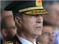 Vụ đảo chính ở Thổ Nhĩ Kỳ: Thay thế một loạt tướng lĩnh cấp cao
