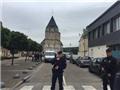 IS tung video mới đe dọa nước Pháp
