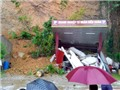 Bắc Kạn khẩn trương khắc phục hậu quả mưa lũ