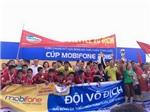 U13 Viettel vô địch giải Thiếu niên 2016