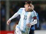 CẬP NHẬT tin tối 29/7: Vietto đến Sevilla, Adriano đến Besiktas. 'Messi nên chọn HLV trưởng Argentina'