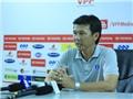 Trợ lý CLB Đồng Tháp tính 'ăn thua đủ' với cầu thủ