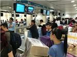 Ngăn chặn kịp thời sự cố phát tán thông tin giả mạo tại các sân bay của Việt Nam