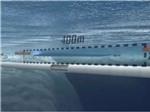 VIDEO: Xây dựng đường hầm dài 1.100km chìm dưới biển, đi qua 7 vịnh hẹp